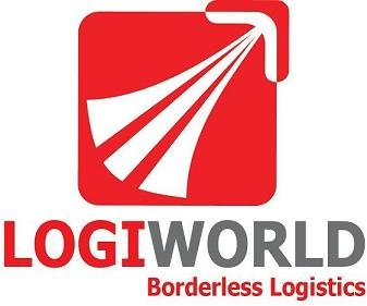 Logo Công ty TNHH Tiếp Vận Logiworld Việt Nam