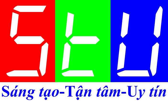 Logo Công Ty Cổ Phần Dịch Vụ Tự Động Hóa STU