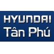 Logo Công Ty Cổ Phần Ô Tô Tân Phú