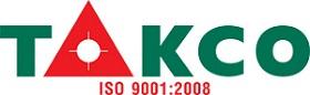 Logo Công ty Cổ phần Xây dựng và Kinh doanh Địa ốc Tân Kỷ (TAKCO)