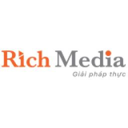 Logo Công Ty TNHH Rich Media