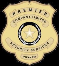 Logo Công ty TNHH Đầu Tư & Kinh Doanh Dịch vụ Bảo vệ Đệ Nhất (PREMIER SECURITY SERVICES)