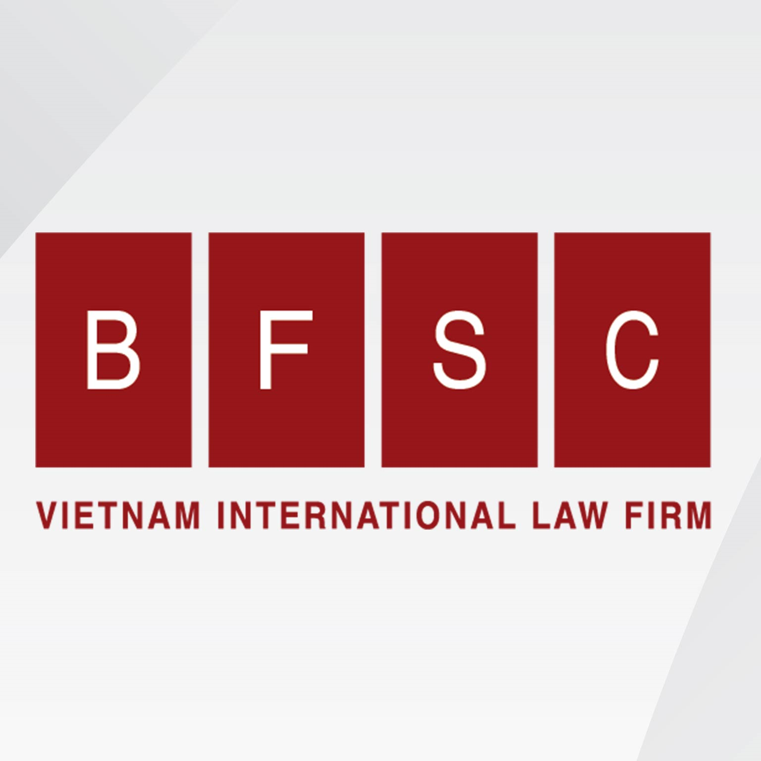 Logo BFSC Law Firm