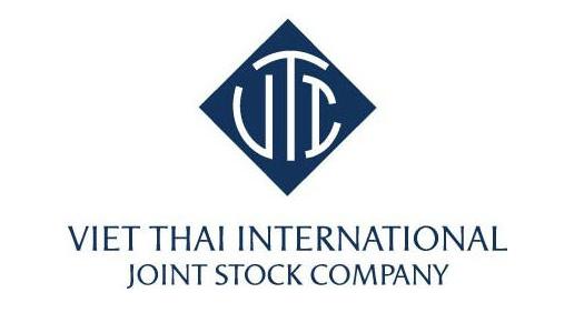 Logo Tập Đoàn Việt Thái Quốc Tế