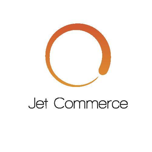 Logo Công Ty TNHH Global Jet Commerce