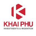 Logo Công Ty TNHH Đầu Tư Khai Phú