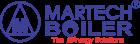Logo Công ty TNHH Mạc Tích (MARTECH)