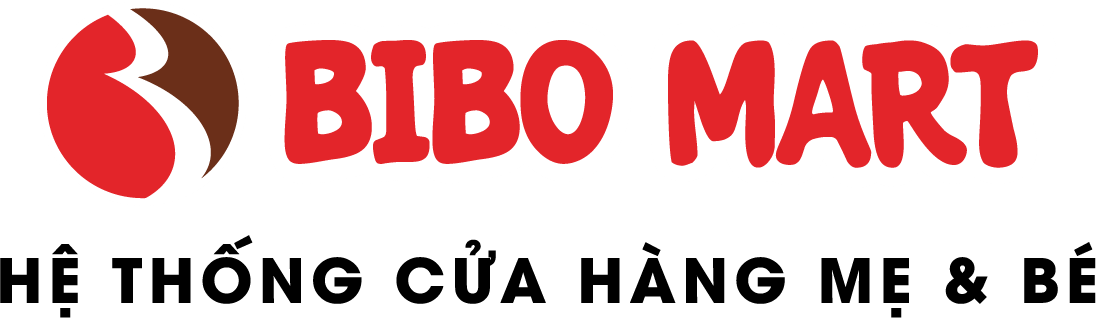 Logo Công Ty Cổ Phần Bibomart TM