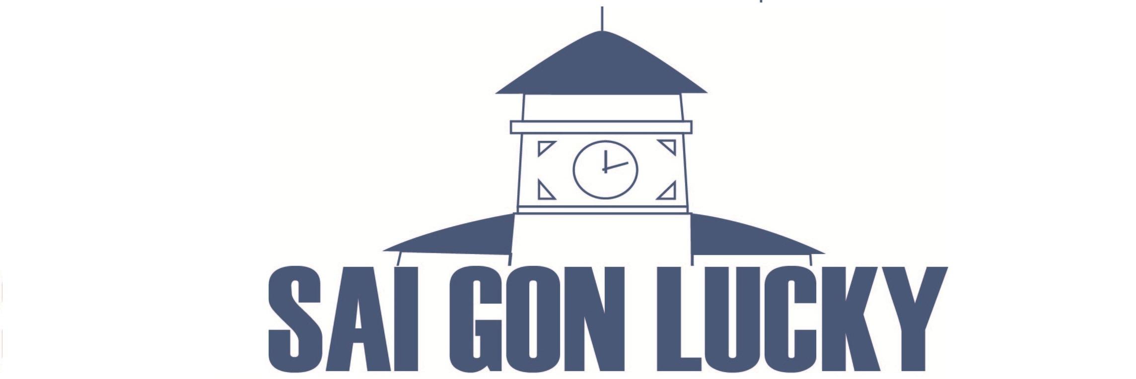 Logo Công ty TNHH Địa Ốc Sài Gòn Lucky