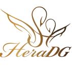 Logo Trung tâm thời trang HerDG - Tổng công ty Đức Giang – CTCP (DUGARCO)