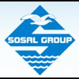 Logo Công ty cổ phần Tập Đoàn Muối Miền Nam (SOSAL GROUP)