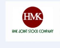 Logo Công ty Cổ phần Hoàn Mỹ Kim (Chi nhánh Miền Nam)
