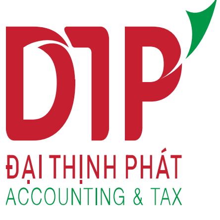 Logo Công Ty TNHH Tư Vấn Thuế - Kế Toán Đại Thịnh Phát