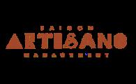 Logo Công ty TNHH Quản Lý Sài Gòn Artisans