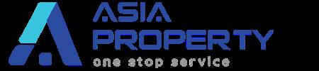 Logo Công ty TNHH Asia Property