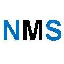 Logo Công Ty Cổ Phần Dịch Vụ Di Động Thế Hệ Mới (NMS)