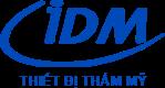 Logo Công Ty TNHH MTV Thương Mại IDM