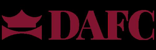 Logo Công ty TNHH Thời Trang & Mỹ Phẩm Duy Anh (DAFC)