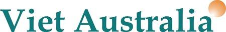 Logo Công ty Cổ Phần Phát Triển Việt Úc