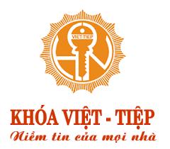 Logo Công ty CP Khóa Việt -Tiệp