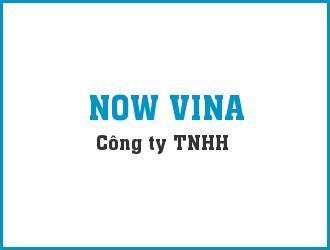 Logo Công ty TNHH Now Vina