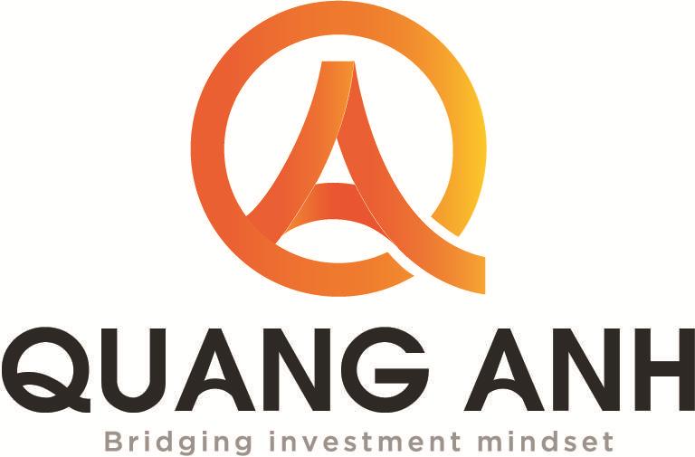 Logo Công ty TNHH Đào Tạo & Phát Triển Quang Anh
