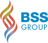 Logo Công ty Cổ phần Quốc tế Đầu tư và Phát triển Công nghệ Thành Công (BSS Group)