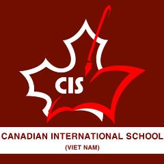 Logo Hệ thống Trường Quốc Tế Canada (CISS)
