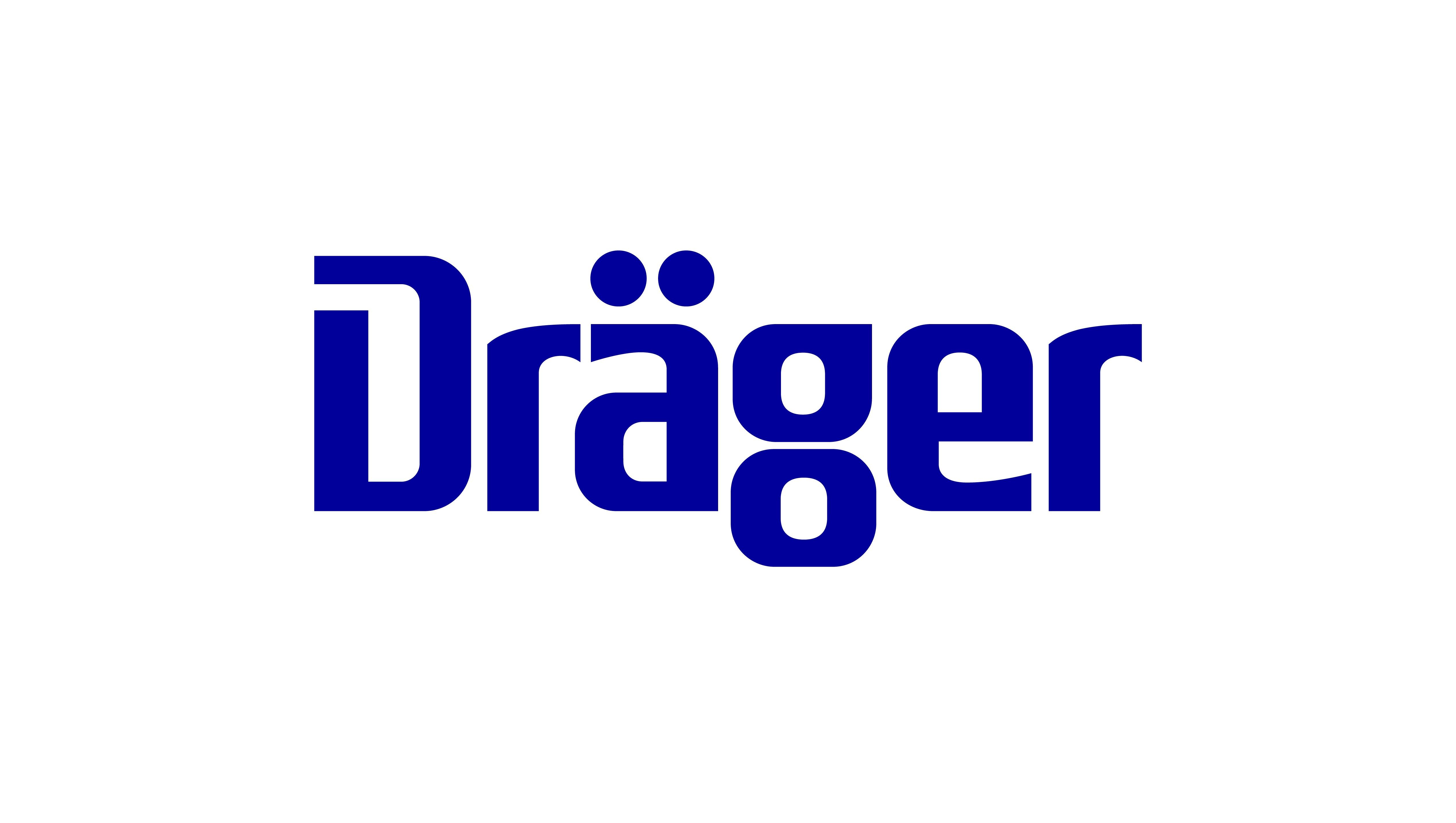 Logo Công ty TNHH Draeger Việt Nam