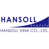 Logo Công Ty Tnhh Hansoll Vina (Hsv.)
