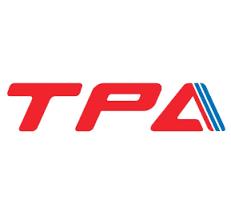 Logo Công ty Cổ phần Tự động hóa Tân Phát