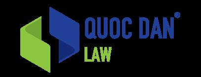 Logo Công ty Luật TNHH Naci Quốc Dân