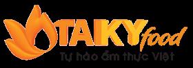 Logo Công ty CP Bột Thực Phẩm Tài Ký