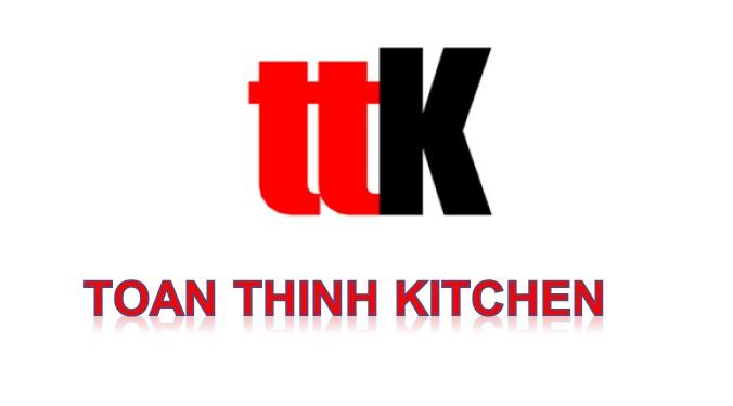 Logo Công ty TNHH Thiết Bị Bếp Toàn Thịnh