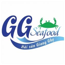 Logo Công ty TNHH Hải sản Giang Ghẹ