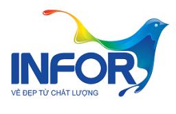 Logo Công Ty Cổ Phần Infor Việt Nam