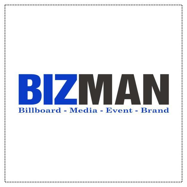 Logo Công ty Cổ phần Đầu tư Bizman