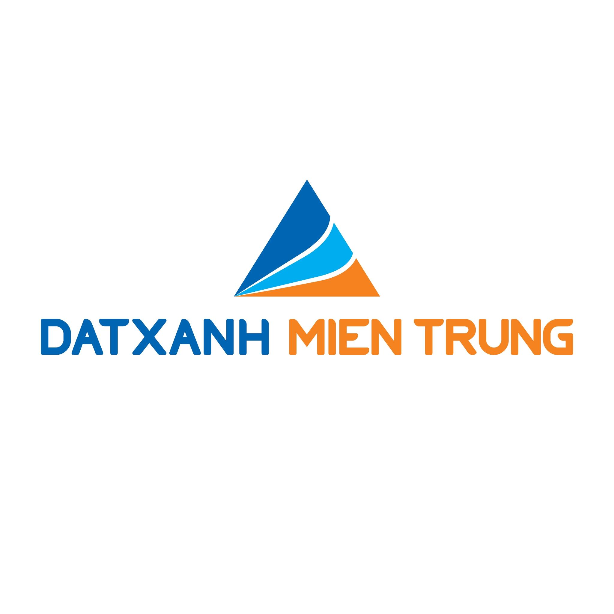 Logo Công ty CP Đất Xanh Miền Trung