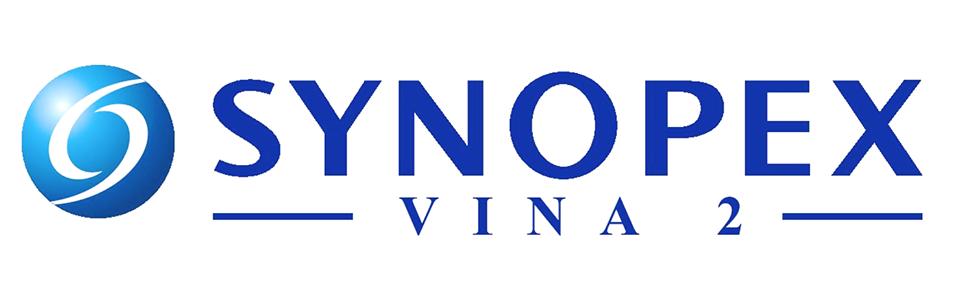 Logo Công ty TNHH Synopex Vina2
