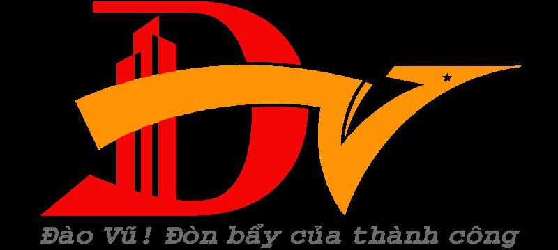 Logo  Công ty TNHH Đào Vũ