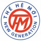 Logo Công ty TNHH Sơn Thế Hệ Mới
