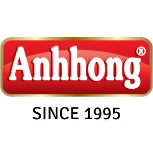 Logo Công ty TNHH Thực Phẩm Ánh Hồng
