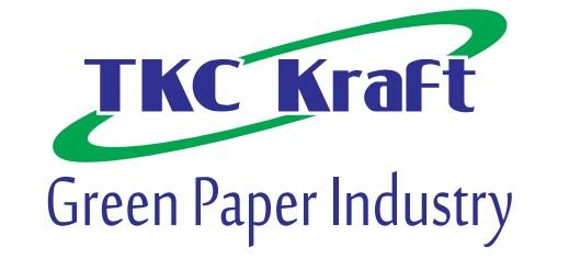 Logo Công ty CP TKC Kraft