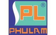 Logo Công ty TNHH Xuất nhập khẩu Phú Lâm