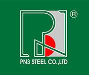 Logo Công ty TNHH thép Phương Nam 3