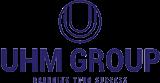 Logo Công ty Cổ phần Tập đoàn UHMGROUP
