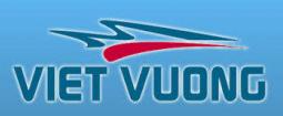 Logo Công ty TNHH Việt Vương 2