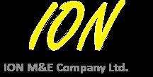 Logo Công ty TNHH Cơ Điện ION