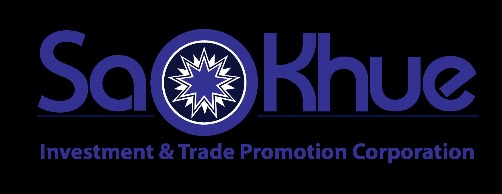Logo Công ty CP Xúc Tiến Thương Mại và Đầu Tư Sao Khuê