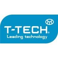 Logo Công ty Cổ phần Tập đoàn Công Nghệ T-Tech Việt Nam